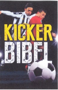 Cover Kickerbibel